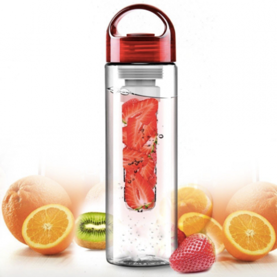 Fruit-infusion-water-bottle